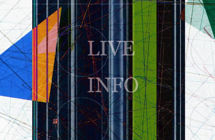 Live Info「夢幻の十字路 vol.7」