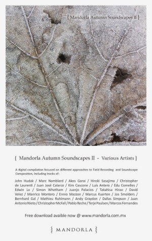 Mandorla Autumn Soundscapes Vol.2