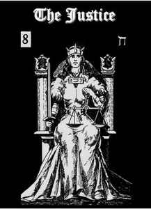 Tarot Serie – 8-The Justice
