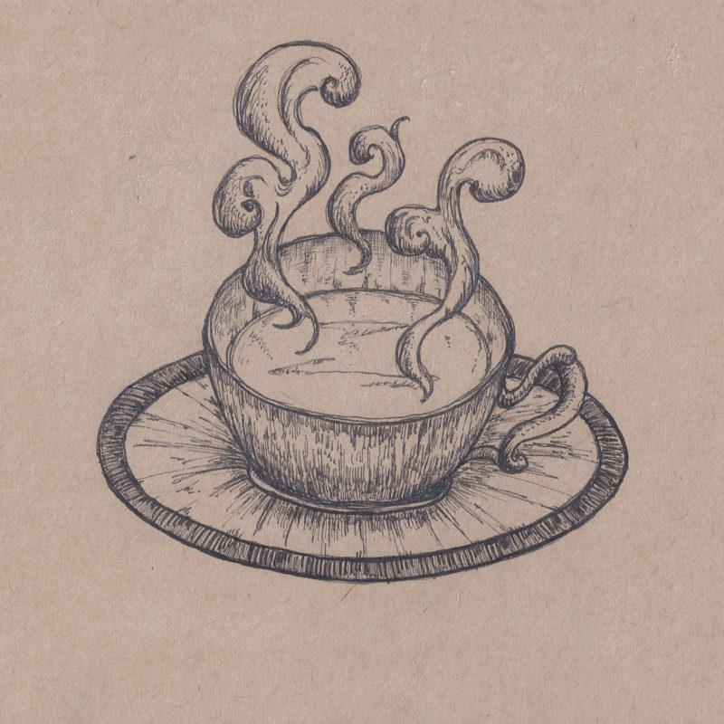 Sound release「Tea Time」