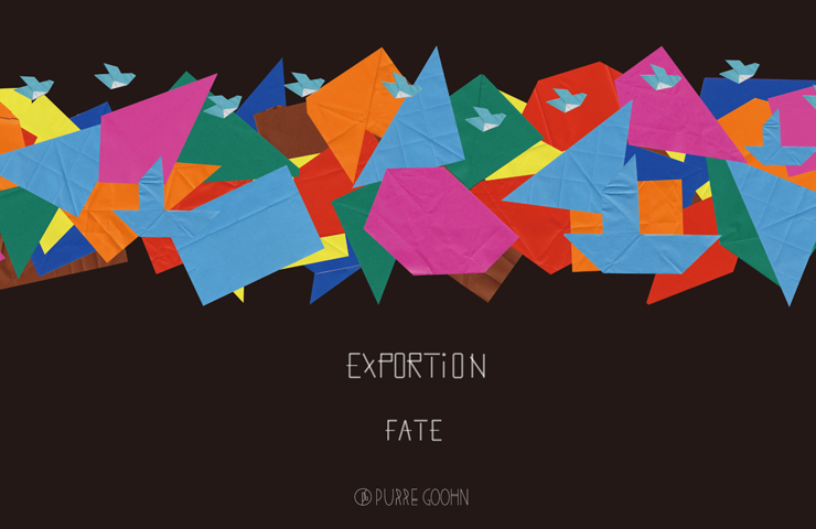 Fate Cover Design
