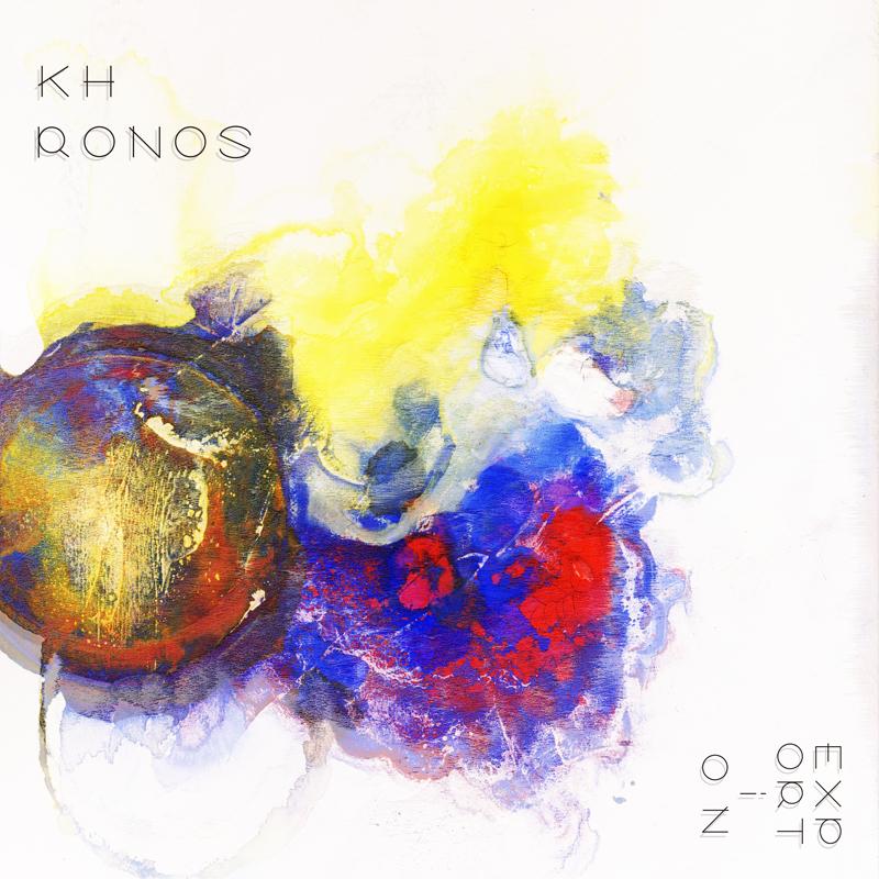 Sound release「Khronos」